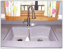 Granite Composite Sink Vs Stainless Steel Immense Misterflyinghips Com  Decorating Ideas 7 Granite Composite Sink Vs Stainless Steel C12