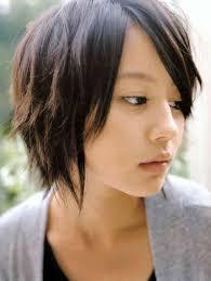 髪質髪型について ヘアケアヘアスタイル 締切済み Okwave
