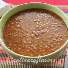 Soupa Soup fakes Culinaryflavors Lentil From gr