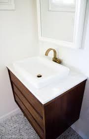 Modern Bathroom Vanity 17 Best Ideas About Modern Bathroom Vanities On Pinterest Modern