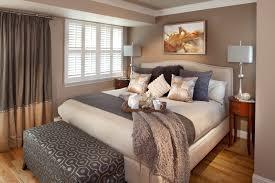warm grey bedroom ideas