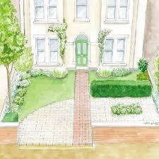 Small Picture Front gardens designingRHS Gardening