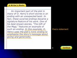 analysis of a short story ppt video online  37 an