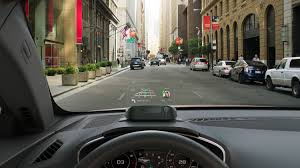 Navdy Heads-Up Display Aims to Reduce Distracted Driving | Time