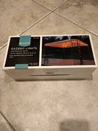 Threshold String Lights Gazebo Upc 092239301706 Threshold String Lights Gazebo 140 Ct
