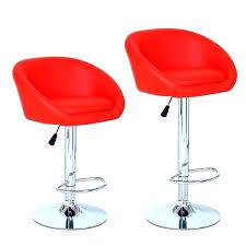 red bar stools. Red Bar Stools With Back Backs O