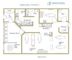 office planning tool. 3d dental office design pediatric dentist 1668 00 sq ft chief planning tool m