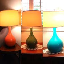 diy modern lighting. DIY Mid-Century Modern Lamps Diy Lighting