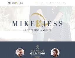 35 Best Wedding Wordpress Themes 2018 Athemes