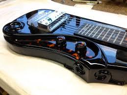 Lap Steel Guitar Design Construction Scott Walkers New Lap Steel Guitar Lap Steel Guitar Lap