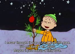 Charlie Brown Christmas Quotes Best Charlie Brown Christmas Tree Gif Pictures Photos And Images For