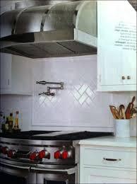kitchen tile backsplash ideas elegant decor and design 2010
