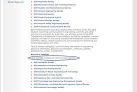 Professional Membership On Resumes Resume Membership