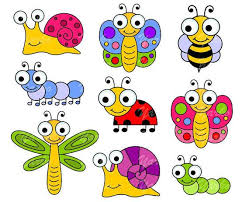 Cute Bug Clipart Transparent Background Pinterest Cute Bugs Clip Art Insects Clipart Ladybug Snail By Yarkodesign 349 Art Clipart Ladybug Snail Dragonfly Fly