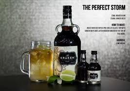 The 20 best ideas for kraken rum drinks. Kraken Think Ink Pines London Olios