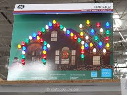 150 Led Icicle Lights Costco Costco Halloween Costumes Christmas Decorations And Other