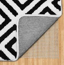 top 51 magic laminate padding rug pad natural rubber rug pad rug gripper for laminate