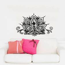 Small Picture Online Buy Wholesale india wall decals from China india wall