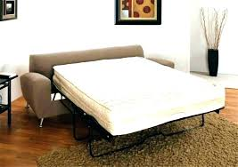 replacement mattress for sofa bed replacement replacement air mattress for rv sofa bed