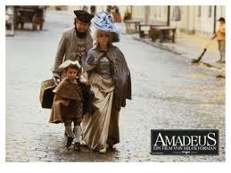 amadeus movie essay amadeus movie poster 11 x 17