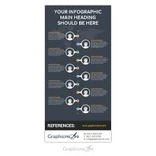 Top List Infographic Design Free Psd Download By Graphicmore