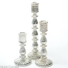 mercury candle holders ribbed unique mercury glass taper candle holder set of 3 silver mercury candle mercury candle holders mercury glass taper
