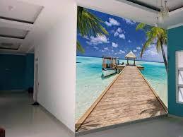 Wallpaper Custom 3D Bandung - Home ...