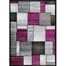 bennet purplegrey indooroutdoor area rug purple rug u58 purple