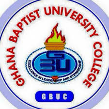 ADMISSION REQUIREMENTS FOR Ghana Baptist University College