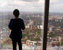 experience gifts for kids and families our london experience gift was sensational the view
