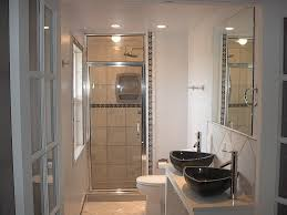 Bathroom Remodel  Beautiful Remodeled Bathrooms Bathroom Best - Basement bathroom remodel