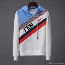 Aaa Quality Hoodie Mens Spring Casual Sportswear Hoodie Long Sleeved Hooded Letter Printed Pullover Sweatshirt Clothing