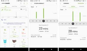 Gear Fit 2 Pro Size Chart Samsung Gear Fit 2 Pro Review Trusted Reviews