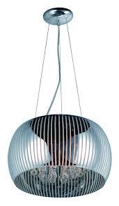Smith And Kole Lighting Technology Et2 Lighting E21401 81pc Sense Ii 5 Light Flush Mount