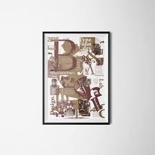 Borys Kosmynka Mka Book Art Museum Poster Project