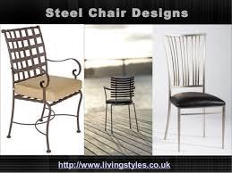 living styles furniture. steel chair designs httpwwwlivingstylescouk living styles furniture l