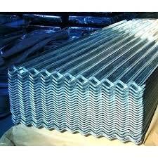 corrugated galvanized steel sheet china metal menards