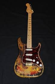 17 best images about guitars ering iron jimi awesome rebuilt fender that jimi hendrix set on fire in