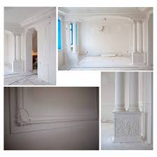 Decorative Interior Columns Decorative Interior Column Wraps Home And Furnitures Reference
