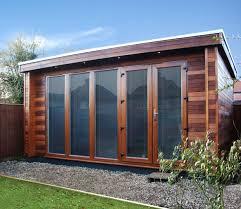 office in the garden. New Design (1) Garden Office In The