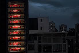 Lamborghini Vending Machine Amazing Imagine Buying A Car Out Of A Vending Machine With Autobahn Motors