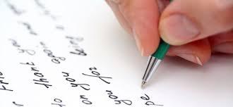 Letter World Letters Free Sample Letters