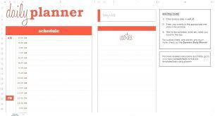 Weekly Planner Online Printable Best Weekly Planner Devoc