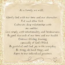 images about family mission statement on  family  1000 images about family mission statement on family mission statements mission statements and family rules