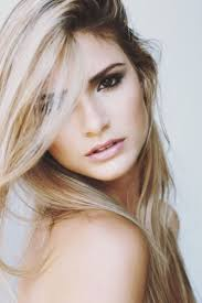 eyes 30 fabulous ideas for brown hair with blonde highlights makeup