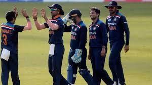 India vs Sri Lanka: Team India report ...