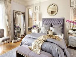 image great mirrored bedroom. Mirrored Bedroom Set Furniture Wood Parquet Floor Under Ceiling Fan Square Shape Brown Wooden Bedside Table Image Great E