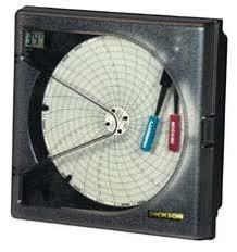 Mercury Chart Recorders Mercury In Steel Disc Chart Recorders Temprature Pressure