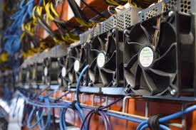 Unlike mining for gold, where miners dig up piles of the earth's ground to seek precious nuggets, bitcoin mining involves the use of specialized computers to solve mathematical equations instead. State Puts The Brakes On Bitcoin Miners And One Pulls Out Of Massena Ncpr News