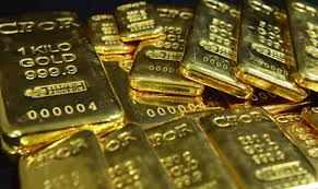 Gold Bullion Vending Machine Simple China Launches Gold Vending Machine Economy Business Ahram Online